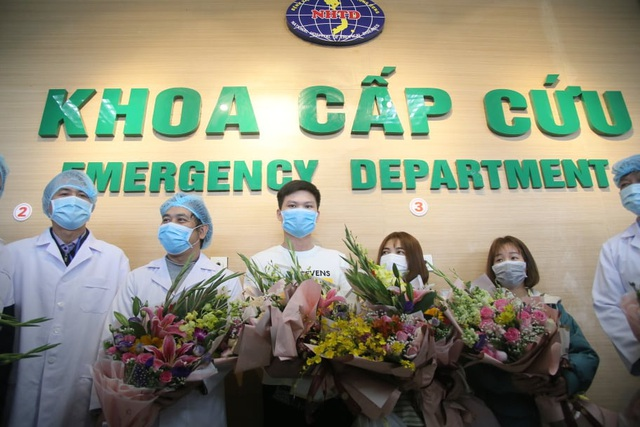 Việt Nam chữa khỏi thêm 3 ca mắc nCoV, xuất viện chiều nay - Ảnh 11.