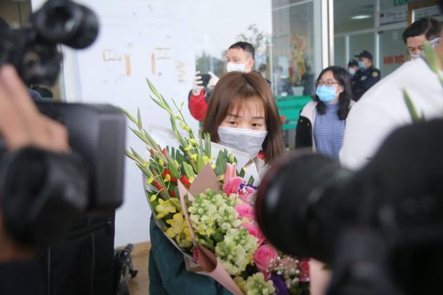Việt Nam chữa khỏi thêm 3 ca mắc nCoV, xuất viện chiều nay - Ảnh 12.