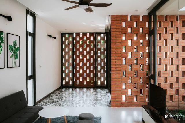 Nhà cấp 4 đẹp như resort 5 sao của đôi vợ chồng trẻ cùng hai cậu con trai nhỏ ở ngoại ô thành phố Biên Hòa, Đồng Nai - Ảnh 12.