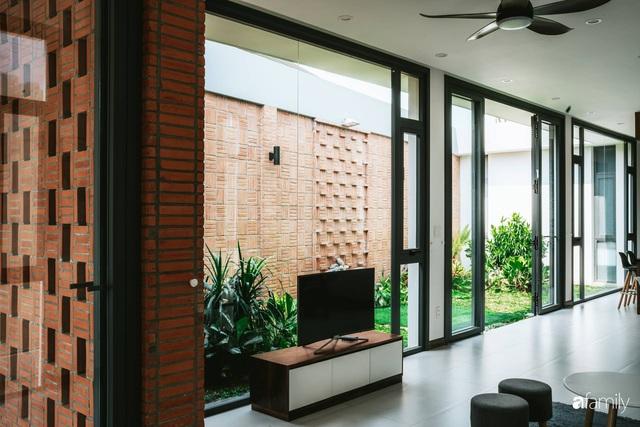 Nhà cấp 4 đẹp như resort 5 sao của đôi vợ chồng trẻ cùng hai cậu con trai nhỏ ở ngoại ô thành phố Biên Hòa, Đồng Nai - Ảnh 15.