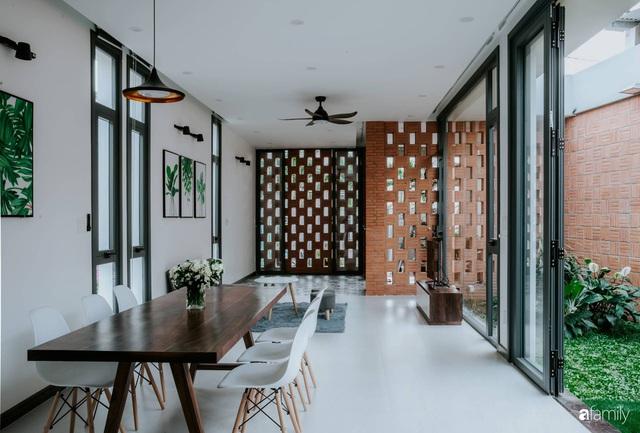 Nhà cấp 4 đẹp như resort 5 sao của đôi vợ chồng trẻ cùng hai cậu con trai nhỏ ở ngoại ô thành phố Biên Hòa, Đồng Nai - Ảnh 6.