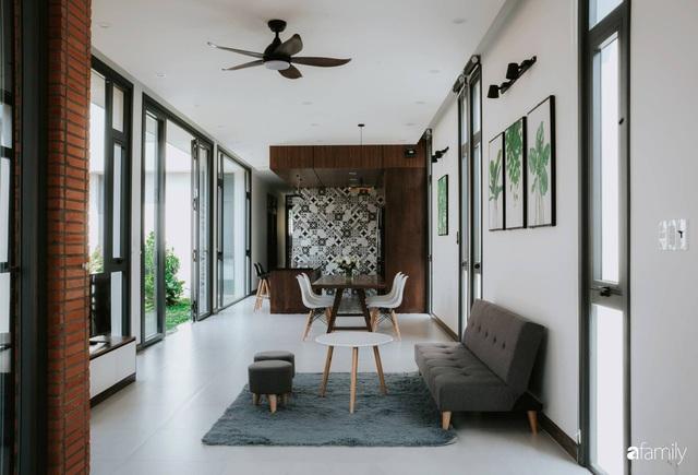 Nhà cấp 4 đẹp như resort 5 sao của đôi vợ chồng trẻ cùng hai cậu con trai nhỏ ở ngoại ô thành phố Biên Hòa, Đồng Nai - Ảnh 7.