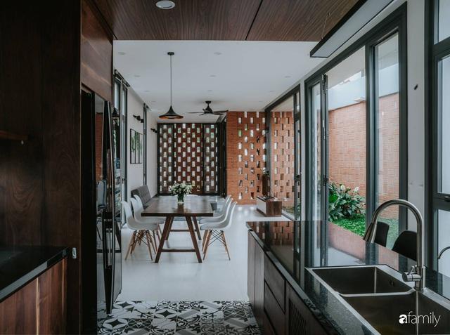 Nhà cấp 4 đẹp như resort 5 sao của đôi vợ chồng trẻ cùng hai cậu con trai nhỏ ở ngoại ô thành phố Biên Hòa, Đồng Nai - Ảnh 8.
