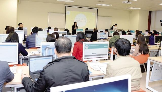 Phòng chống virus corona tại các trường đại học: Đẩy mạnh đào tạo online, tính điểm như chính khóa - Ảnh 2.