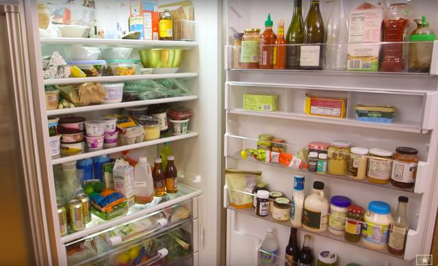 Mẹ hai con gợi ý 6 món đồ hữu ích giúp tủ lạnh đầy ắp trở nên gọn gàng, sạch sẽ trong nháy mắt - Ảnh 2.