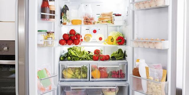 Mẹ hai con gợi ý 6 món đồ hữu ích giúp tủ lạnh đầy ắp trở nên gọn gàng, sạch sẽ trong nháy mắt - Ảnh 3.