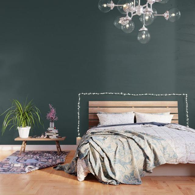 Những tông màu đẹp bất chấp năm tháng để trang trí phòng ngủ  - Ảnh 2.