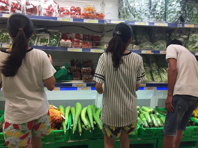 5 mẹo mua sắm thời bão giá để mỗi lần đi siêu thị, tiền triệu không vẫy tay chào ra khỏi túi - Ảnh 2.