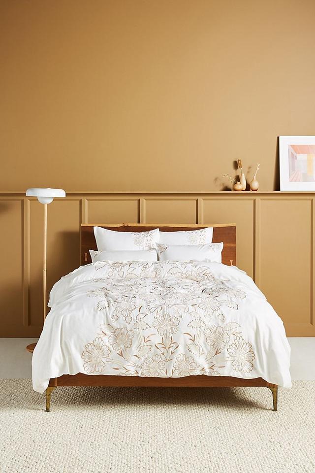 Những tông màu đẹp bất chấp năm tháng để trang trí phòng ngủ  - Ảnh 12.