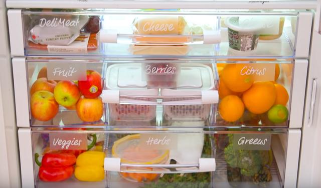 Mẹ hai con gợi ý 6 món đồ hữu ích giúp tủ lạnh đầy ắp trở nên gọn gàng, sạch sẽ trong nháy mắt - Ảnh 13.