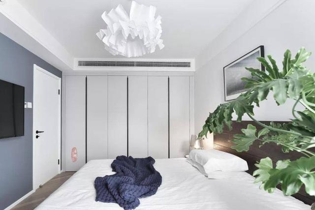 Gia đình trẻ cải tạo căn ký túc xá cũ rộng 80m² thành không gian sống nhiều ánh sáng - Ảnh 14.