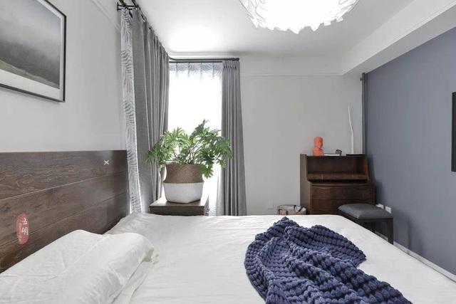 Gia đình trẻ cải tạo căn ký túc xá cũ rộng 80m² thành không gian sống nhiều ánh sáng - Ảnh 15.
