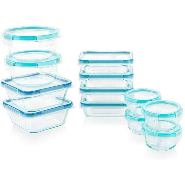 Mẹ hai con gợi ý 6 món đồ hữu ích giúp tủ lạnh đầy ắp trở nên gọn gàng, sạch sẽ trong nháy mắt - Ảnh 4.