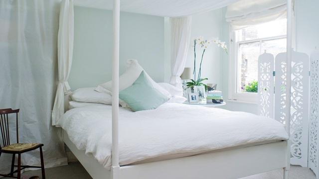 Những tông màu đẹp bất chấp năm tháng để trang trí phòng ngủ  - Ảnh 4.