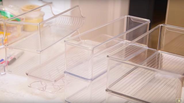 Mẹ hai con gợi ý 6 món đồ hữu ích giúp tủ lạnh đầy ắp trở nên gọn gàng, sạch sẽ trong nháy mắt - Ảnh 6.
