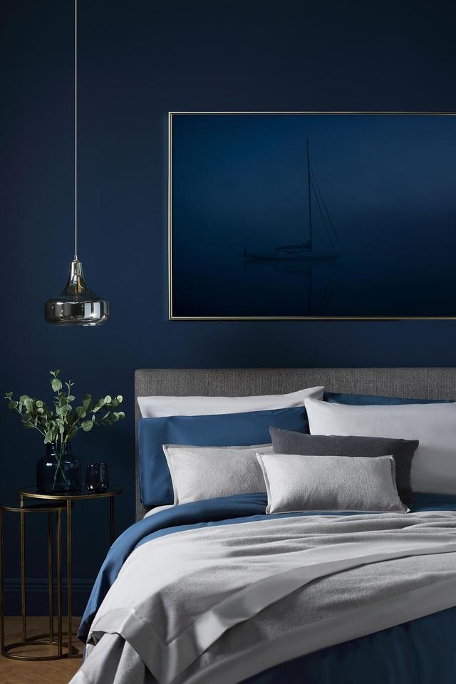 Những tông màu đẹp bất chấp năm tháng để trang trí phòng ngủ  - Ảnh 6.