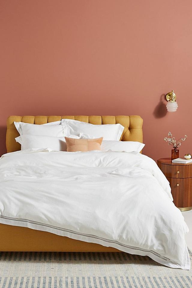 Những tông màu đẹp bất chấp năm tháng để trang trí phòng ngủ  - Ảnh 9.