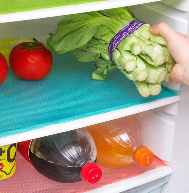 Mẹ hai con gợi ý 6 món đồ hữu ích giúp tủ lạnh đầy ắp trở nên gọn gàng, sạch sẽ trong nháy mắt - Ảnh 10.
