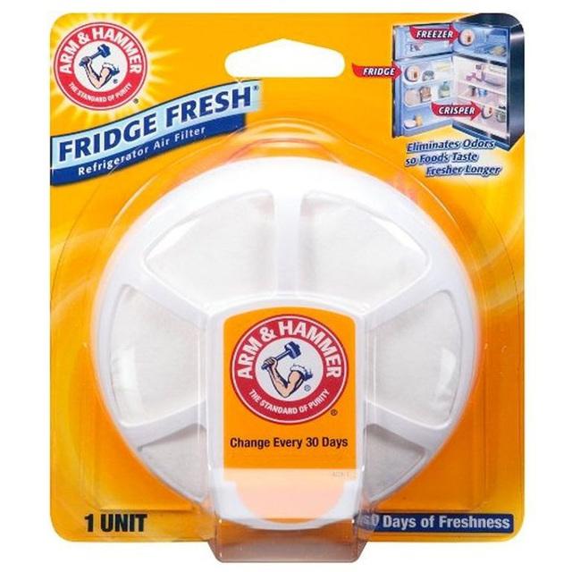 Mẹ hai con gợi ý 6 món đồ hữu ích giúp tủ lạnh đầy ắp trở nên gọn gàng, sạch sẽ trong nháy mắt - Ảnh 11.