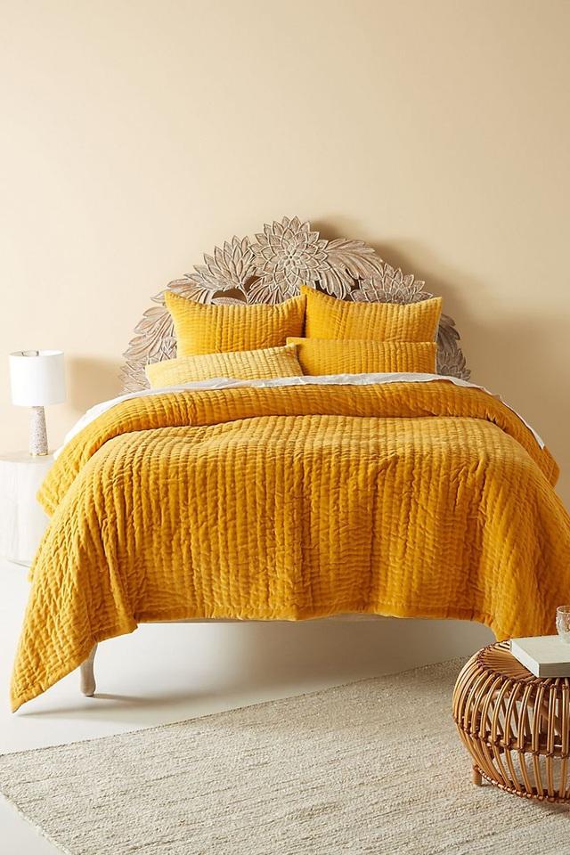 Những tông màu đẹp bất chấp năm tháng để trang trí phòng ngủ  - Ảnh 11.