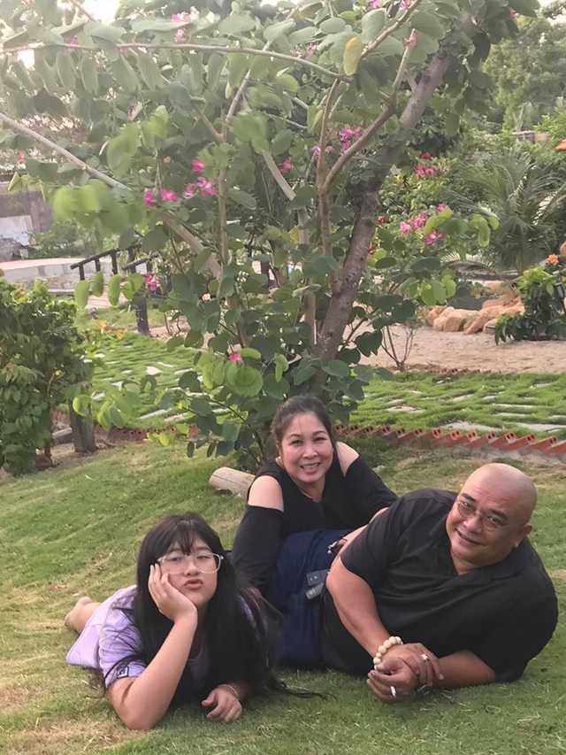 Quyền Linh đến thăm nhà Hồng Vân ở Vũng Tàu, hé lộ không gian gia trang gây choáng ngợp - Ảnh 5.