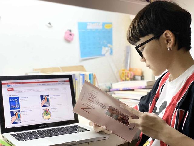 VNPT miễn phí dịch vụ học trực tuyến VNPT E-Learning - Ảnh 2.
