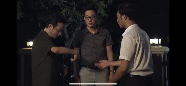 Sinh tử tập 62: Chủ tịch Trần Nghĩa sẽ làm gì khi biết mình bị lên báo tỉnh nhà? - Ảnh 3.
