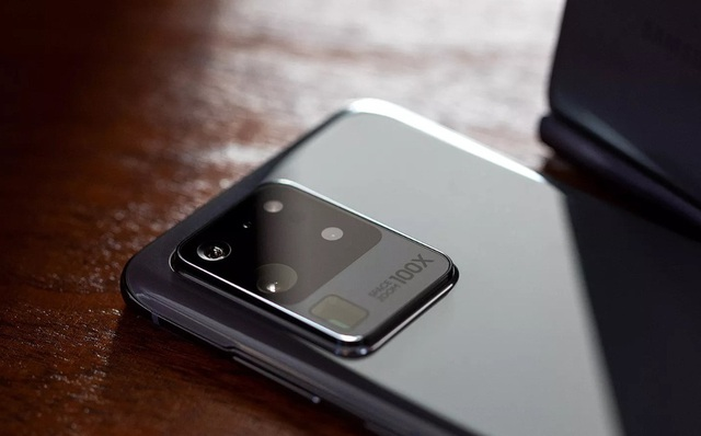 Samsung ra mắt bộ ba Galaxy S20 - camera zoom 100X, quay video 8K - Ảnh 2.