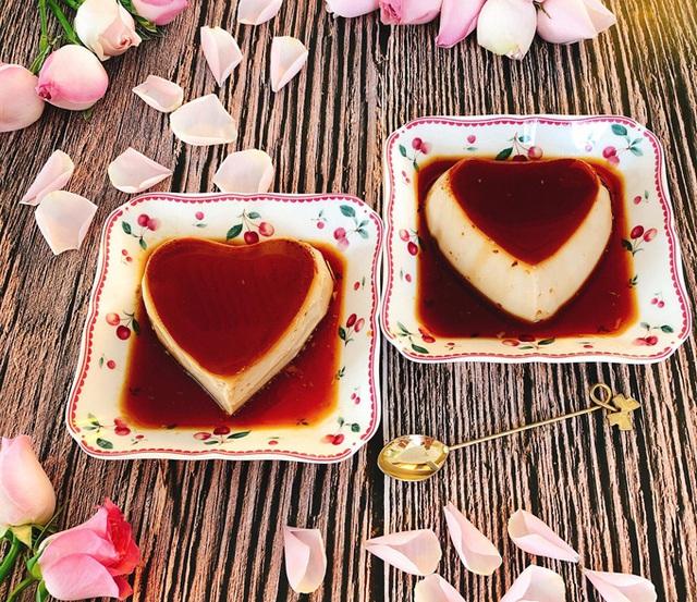 Những món ăn xiêu lòng người yêu ngày Valentine trong mùa COVID-19 (nCoV) - Ảnh 5.