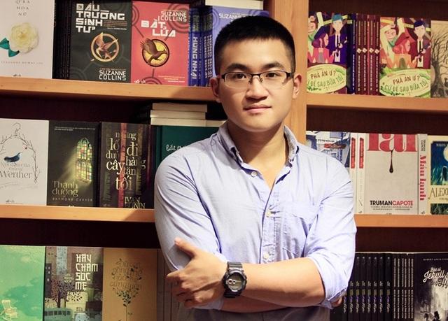 Chàng trai 8.5 IELTS chia sẻ cách học speaking  - Ảnh 2.