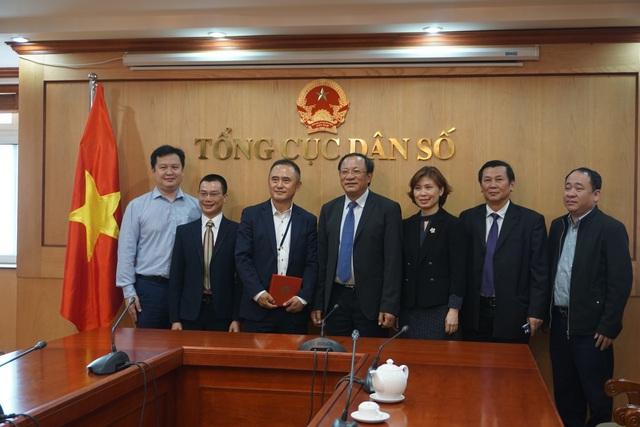 Đại sứ quán Hàn Quốc thăm và tìm hiểu công tác dân số của Việt Nam - Ảnh 3.