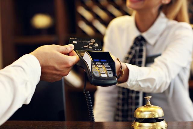 BIDV nhận giải thưởng Thẻ tín dụng tốt nhất Việt Nam năm thứ 4 liên tiếp - Ảnh 2.