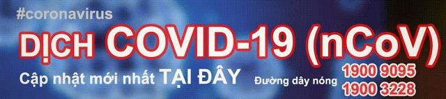 Hải Phòng: Bệnh nhân 14 tháng người Trung Quốc nghi nhiễm COVID-19 (nCoV) đã xuất viện - Ảnh 1.