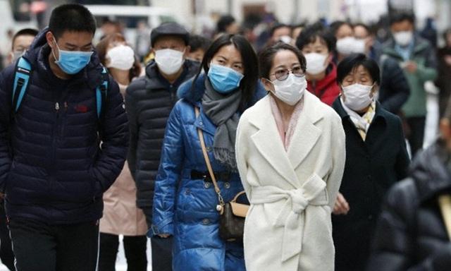 Một người Nhật tử vong vì nhiễm COVID-19 (nCoV) - Ảnh 3.