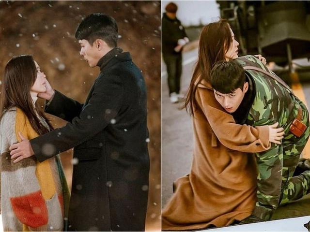 Hạ Cánh Nơi Anh lọt top phim ăn khách của tvN, Son Ye Jin trở thành diễn viên được yêu thích nhất - Ảnh 5.