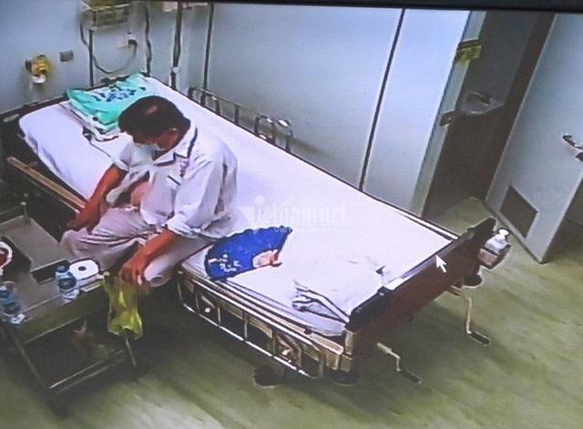 Việt kiều Mỹ mắc COVID-19 ở TP.HCM có thể xuất viện tuần tới - Ảnh 3.