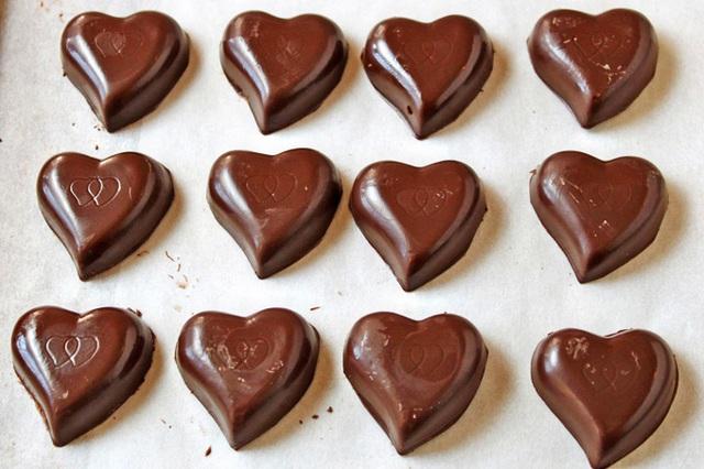 Vì sao ăn chocolate vào ngày Valentine - Ảnh 1.