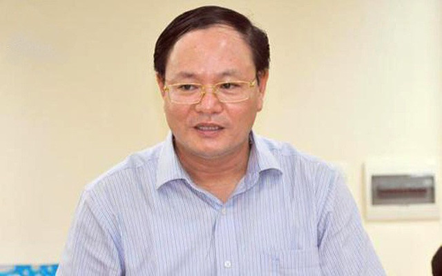 Chủ tịch tỉnh Lạng Sơn làm Thứ trưởng Bộ GD-ĐT  - Ảnh 2.