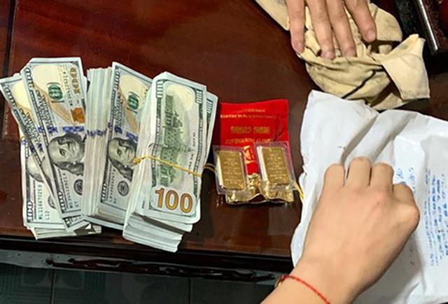 Ăn trộm hơn một tỷ đồng ở chung cư  - Ảnh 2.