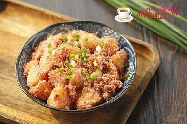 8 cách chế biến khoai tây thành món đại bổ, ăn cả tuần cũng không thấy ngán - Ảnh 1.