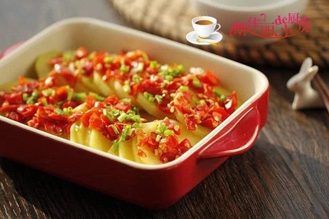 8 cách chế biến khoai tây thành món đại bổ, ăn cả tuần cũng không thấy ngán - Ảnh 3.