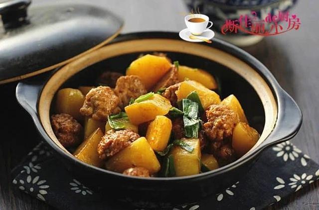 8 cách chế biến khoai tây thành món đại bổ, ăn cả tuần cũng không thấy ngán - Ảnh 5.