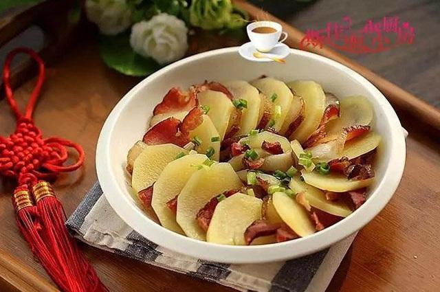 8 cách chế biến khoai tây thành món đại bổ, ăn cả tuần cũng không thấy ngán - Ảnh 7.