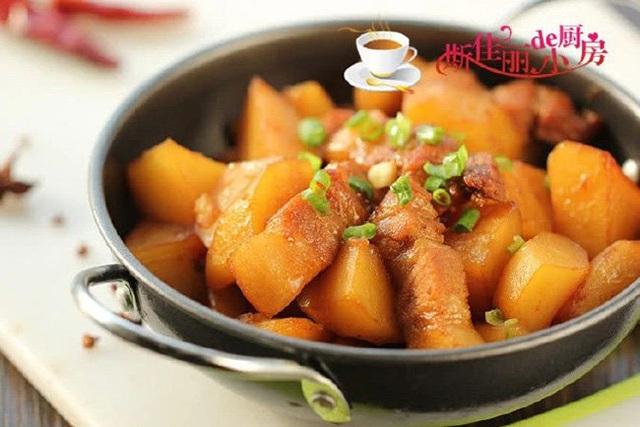 8 cách chế biến khoai tây thành món đại bổ, ăn cả tuần cũng không thấy ngán - Ảnh 8.