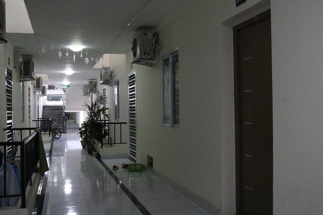 Hải Phòng: Cận cảnh những căn phòng cách ly tại chỗ trong chung cư Pruksa Town vì COVID-19 - Ảnh 2.
