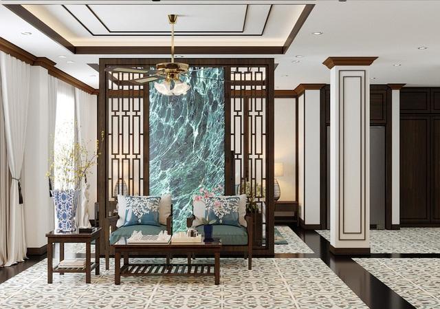 Nhà phố có diện tích khiêm tốn nhưng vẫn đẹp nhờ cách sắp đặt nội thất phong cách đơn giản - Ảnh 2.