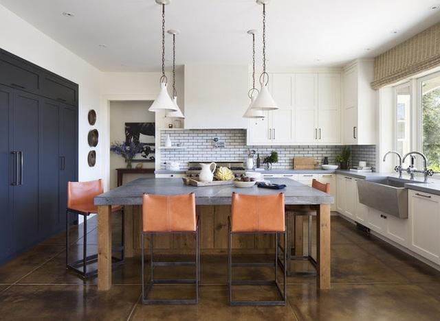 Muốn căn bếp gia đình hoàn hảo trước hết bạn phải giữ nó ngăn nắp gọn gàng đã - Ảnh 2.