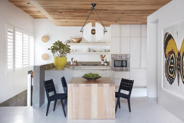 Muốn căn bếp gia đình hoàn hảo trước hết bạn phải giữ nó ngăn nắp gọn gàng đã - Ảnh 3.