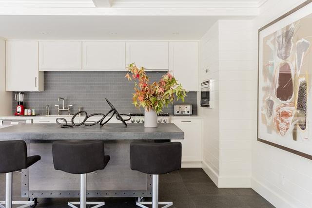 Muốn căn bếp gia đình hoàn hảo trước hết bạn phải giữ nó ngăn nắp gọn gàng đã - Ảnh 12.