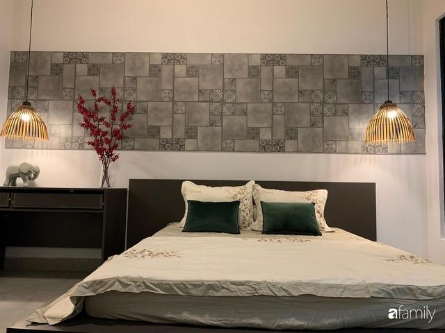 Sau nhiều năm ấp ủ, chàng trai 24 tuổi ở Tây Ninh đã hoàn thành ước mơ với ngôi nhà vườn rộng 147m² đẹp như resort - Ảnh 16.